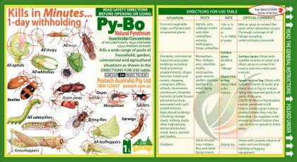 PyBo 1ltr label