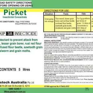 picket-insecticidal-concentrate